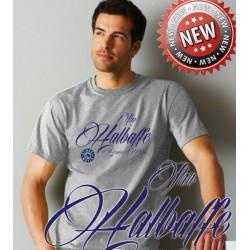 "Bembel Mafia ""Halbaff"" T-Shirt"